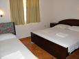 Bedroom 2 - Apartment A-11579-b - Apartments Supetarska Draga - Gornja (Rab) - 11579