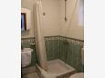 Bathroom - Apartment A-11579-c - Apartments Supetarska Draga - Gornja (Rab) - 11579