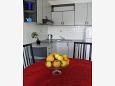 Kitchen - Apartment A-11579-d - Apartments Supetarska Draga - Gornja (Rab) - 11579