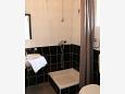 Bathroom - Apartment A-11579-d - Apartments Supetarska Draga - Gornja (Rab) - 11579