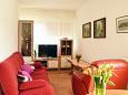 Living room - Apartment A-11580-a - Apartments Split (Split) - 11580
