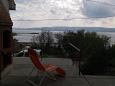 Terrace - view - House K-11581 - Vacation Rentals Klenovica (Novi Vinodolski) - 11581