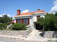 Property Klenovica (Novi Vinodolski) - Accommodation 11581 - Vacation Rentals near sea.