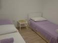 Bedroom 2 - Apartment A-11583-a - Apartments Puntinak (Brač) - 11583