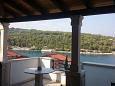 Terrace - view - Apartment A-11583-a - Apartments Puntinak (Brač) - 11583
