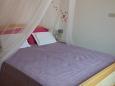 Bedroom 1 - Apartment A-11584-a - Apartments Kukljica (Ugljan) - 11584
