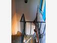 Hallway - House K-11590 - Vacation Rentals Uvala Pernatice (Drvenik) - 11590