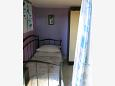 Bedroom 3 - House K-11590 - Vacation Rentals Uvala Pernatice (Drvenik) - 11590