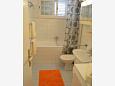 Bathroom - Apartment A-11594-a - Apartments Korčula (Korčula) - 11594