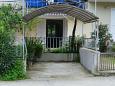 Parking lot Korčula (Korčula) - Accommodation 11594 - Apartments with sandy beach.