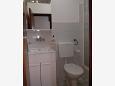 Fažana, Bathroom u smještaju tipa apartment, dopusteni kucni ljubimci i WIFI.