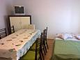 Dining room - Apartment A-11599-c - Apartments Fažana (Fažana) - 11599