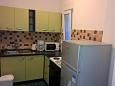 Kitchen - Apartment A-11599-c - Apartments Fažana (Fažana) - 11599