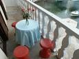 Balcony - Apartment A-116-a - Apartments Basina (Hvar) - 116