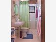 Bathroom - Apartment A-11600-a - Apartments Mandre (Pag) - 11600