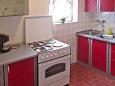Kitchen - Apartment A-11601-a - Apartments Valbandon (Fažana) - 11601