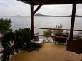 Terrace - view - House K-11602 - Vacation Rentals Donje More (Pašman) - 11602