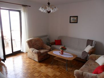 Apartment A-11605-a - Apartments Senj (Senj) - 11605