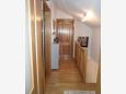 Hallway - Apartment A-11606-a - Apartments Senj (Senj) - 11606