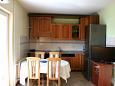 Kitchen - Apartment A-11607-b - Apartments Marina (Trogir) - 11607