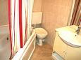 Bathroom - Apartment A-11607-b - Apartments Marina (Trogir) - 11607