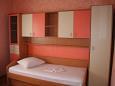 Bedroom 2 - Apartment A-11607-b - Apartments Marina (Trogir) - 11607