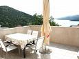 Terrace - Apartment A-11607-b - Apartments Marina (Trogir) - 11607