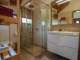 Bathroom 1 - House K-11612 - Vacation Rentals Dajla (Novigrad) - 11612