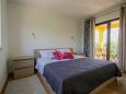 Bedroom 1 - House K-11612 - Vacation Rentals Dajla (Novigrad) - 11612