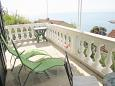 Terrace - House K-11620 - Vacation Rentals Puntinak (Brač) - 11620