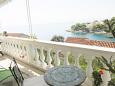 Terrace - view - House K-11620 - Vacation Rentals Puntinak (Brač) - 11620