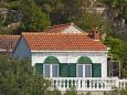 Property Puntinak (Brač) - Accommodation 11620 - Vacation Rentals near sea with pebble beach.