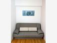 Bedroom - Studio flat AS-11623-a - Apartments and Rooms Split (Split) - 11623
