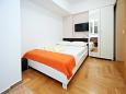 Bedroom - Room S-11623-a - Apartments and Rooms Split (Split) - 11623