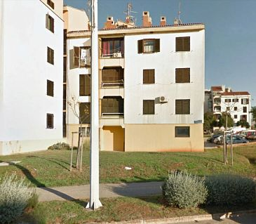 Property Umag (Umag) - Accommodation 11625 - Apartments in Croatia.