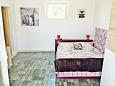 Bedroom - Room S-11626-a - Apartments and Rooms Stara Novalja (Pag) - 11626