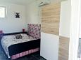 Bedroom - Room S-11626-a - Apartments and Rooms Stara Novalja (Pag) - 11626