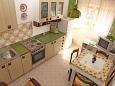 Kitchen - Studio flat AS-11630-a - Apartments Hvar (Hvar) - 11630