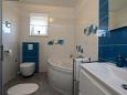 Bathroom 1 - House K-11631 - Vacation Rentals Premantura (Medulin) - 11631