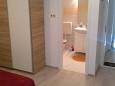 Bedroom 1 - Apartment A-11632-a - Apartments Kaštel Štafilić (Kaštela) - 11632
