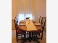 Dining room - Apartment A-11637-a - Apartments Split (Split) - 11637