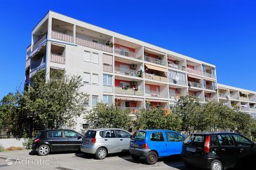 Property Split (Split) - Accommodation 11638 - Apartments with pebble beach.