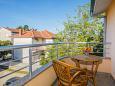 Balcony - Apartment A-11641-a - Apartments Kaštel Stari (Kaštela) - 11641