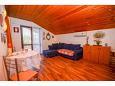 Living room - Apartment A-11646-a - Apartments Krk (Krk) - 11646
