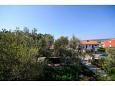 Terrace - view - Apartment A-11646-a - Apartments Krk (Krk) - 11646