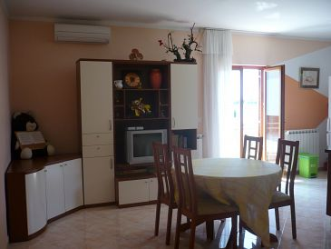 Apartment A-11647-a - Apartments Umag (Umag) - 11647