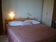 Umag, Bedroom 2 u smještaju tipa apartment, WIFI.