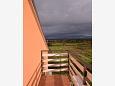 Balcony 1 - Apartment A-11648-b - Apartments Štinjan (Pula) - 11648