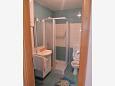 Bathroom - Apartment A-11648-b - Apartments Štinjan (Pula) - 11648
