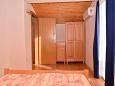 Bedroom 1 - Apartment A-11648-b - Apartments Štinjan (Pula) - 11648